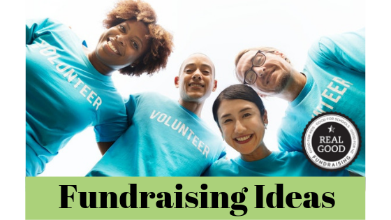 Our Best Fundraising Ideas Yet! A Must Read for Everyone