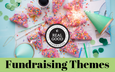 Using Fundraising Themes to Boost Your Success