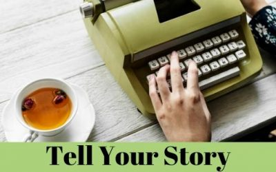 How to Identify and Tell Your Fundraising Story