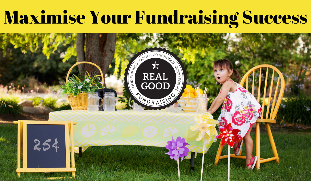 6 Fundraiser Promotion Ideas to Maximise Success