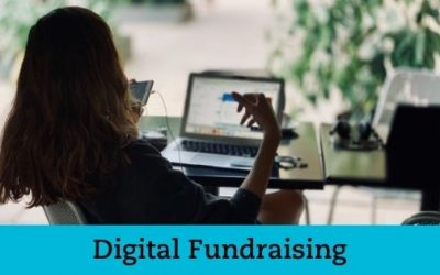 Is Digitial Fundraising Right for Your Organisation?