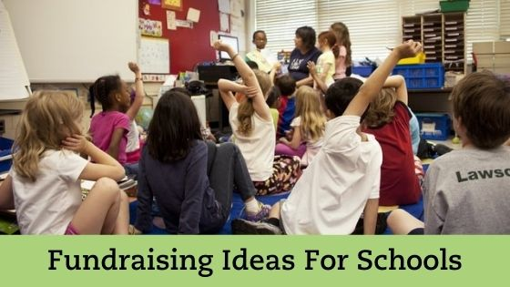 Exciting and Unique School Fundraising Ideas