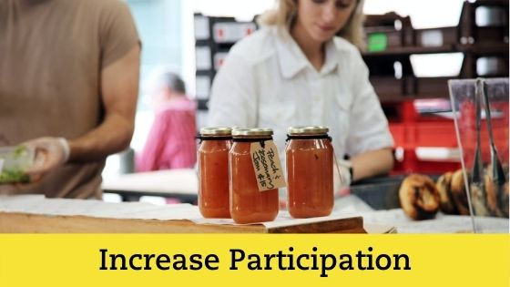 How to Increase Fundraising Participation Within Your Community